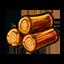 :wood: